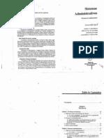 Sistemas Administrativos - Gilli LIBRO SUBRAYADO