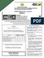 M01-P - Médico