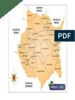 Mapa Edo Morelos