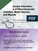 Neuromuscular Emergensi