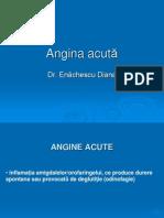 Curs 4 Angine