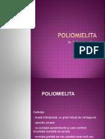 Curs 6 Poliomielita