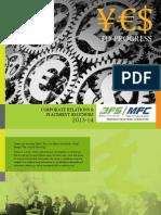 MFC Corporate Brochure 2013-14