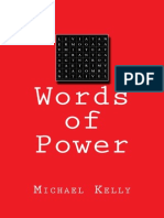Words of Power