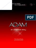 ADAM-Finding the Straight Road Adventure Story