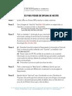 Ppgeea Mod 038 Instrucoes Entrega Dissert Final e Pedido de Diploma
