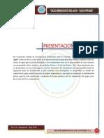 Trabajo Ciclo Hidrologico - Elementos de Una Planta de Tratamiento