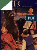 TYR - Myth, Culture, Tradition Vol. 1 - Clearly, Buckley, Moynihan- Ed