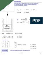 P4-10 Thermodynamics