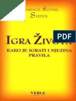 179295042 Florence Scovel Shinn Igra Zivota i Kako Je Igrati