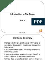 01c. Six Sigma Overview Part 3