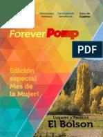 Forever Pomp N° 1