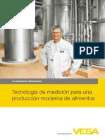 Industria Alimentaria ES