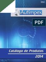 AUTIMPEX - CABEÇOTE