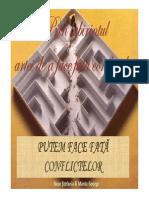 Comunicare Confict Prezentare Finala [Mod Compatibilitate]