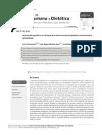 Anemia en Deportistas de Elite PDF