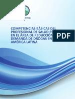Competencias Salud Publica-2012