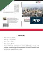La Ciudad Discursiva l Daubeterre 2014