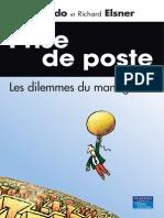 Prise de Poste - Les Dilemmes Du Manager