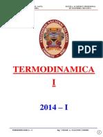TERMO - 2014 - SESION Nº 1