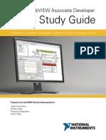 Clad Study Guide Lsa Upb