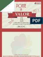 Ponte en Valor - Isabel Gomez