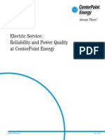 113055 Reliability and Power Quality Brochure