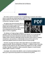 Historia de la Musica.docx