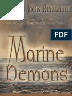 Marine Demons by John Eckhardt