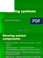 17697 Steering Systems