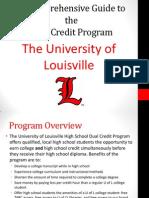 Dual Credit Comprehensive Guide