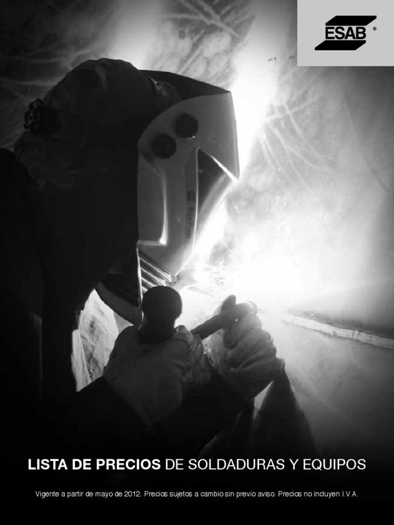 Guantes de Soldadura Suaves ESAB TIG Talla 10
