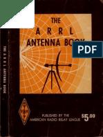 Hall TheArrlAntennaBook Text