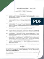 Resolución-No.RE-INCOP-2013-085 PRINCIPIO DE VIGENCIA tecnologica