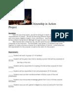 assessment plan idp