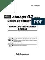 Nachi-Daihen Programacion Basica Espanol