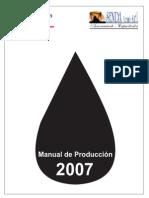 Manual Produccion Pae 2007[1]