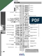 RENAULT INYECCIÓN ELECTRÓNICA TWINGO MPI 1.2 1998 Y 1999  SAGEM SAFIR 55  PDF