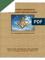 El+Aporte+Masonico+Al+Estado+Republic+