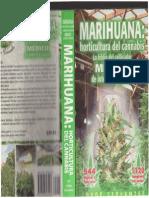 Jorge Cervantes La Biblia Del Cultivador 1