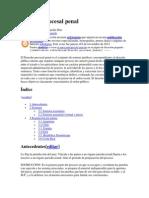 Derecho Procesal Pena1