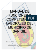 Manual de Funciones 2006