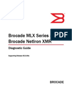 Brocade XMRMLX 05300a DiagnosticGuide