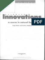Innovations Pre-Intermediate WB