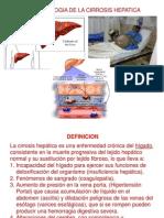 Fsp.cirrosis Hepatica