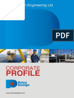 PetroDesign Profile 5