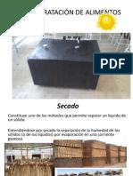 Proceso de Secado Expo Ganadera v2