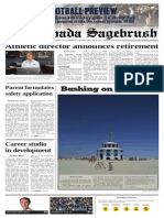 Nevada Sagebrush Archives 09/04/12
