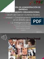 INTELIEGENCIA EMOCIONAL LAMD2