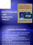Challenge of democracy 12th edition Janda.chapter 18